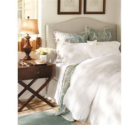 Pottery Barn Raleigh Bed by Ing In The Right Direction To With
