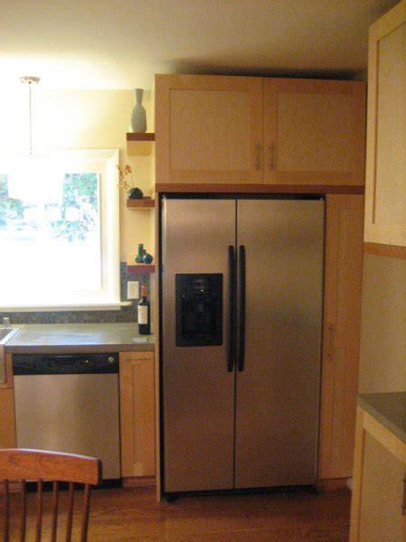 kitchens birdsquare carpentry