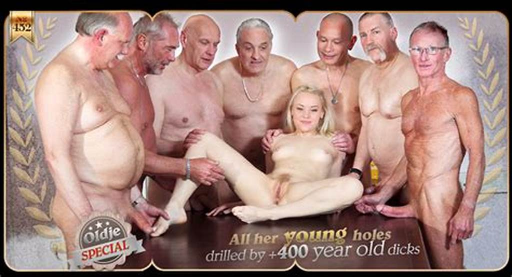 #Old #Grandpas #Triple #Penetrate #A #Teen