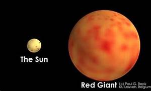 Inner core of the red giant stars rotate ten times faster ...