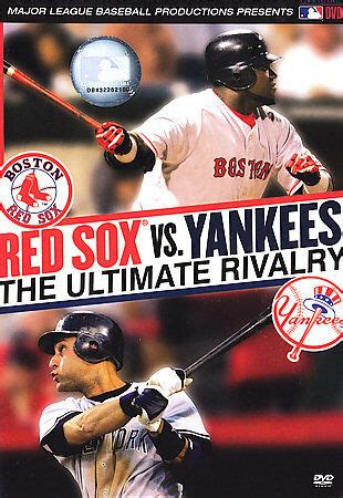 Red Sox vs. Yankees: The Ultimate Rivalry | eBay