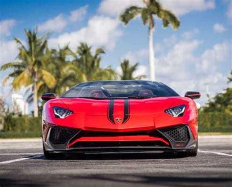lamborghini aventador sv roadster quarter mile rent lamborghini aventador sv roadster 2019 in miami pugachev luxury car rental