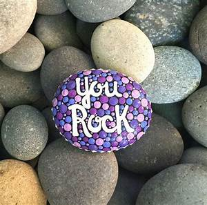 25+ Best Ideas about Hand Painted Rocks on Pinterest ...