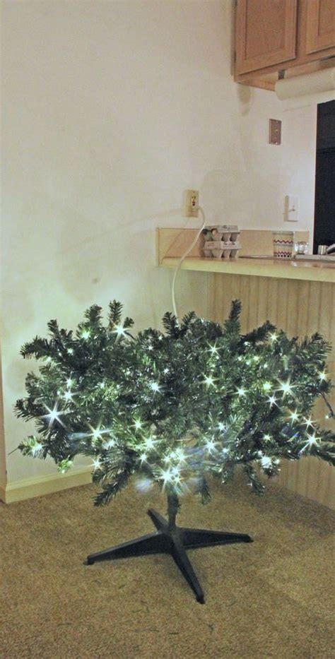 ways to decorate christmas tree 8 hacks to make your christmas tree look and 9009