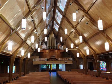 led pendant light fixtures suitable for church santuary