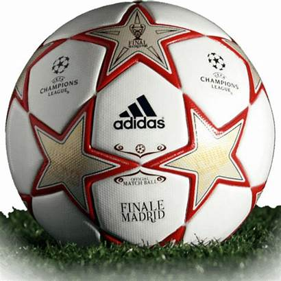 Champions League Ball 2009 Adidas Final Finale