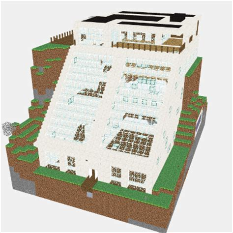 mineprints view minecraft creations layer  layer
