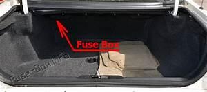 Fuse Box Diagram  U0026gt  Cadillac Eldorado  1997
