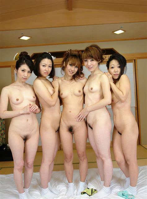 Hot Japanese Av Girls In Group Fuck Orgy Pichunter