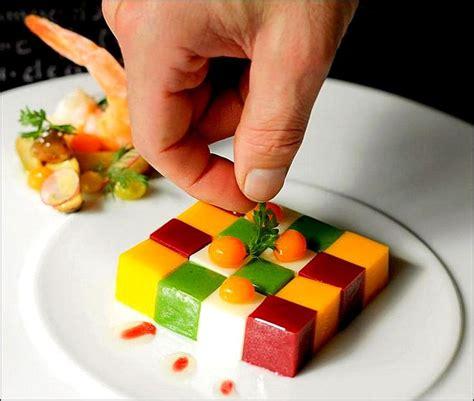 dressage des plats en cuisine 1000 idées sur le thème jolies présentations des plats sur