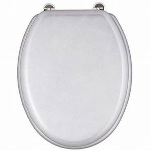 Cuvette Wc Bois : abattant toilettes achat vente abattant toilettes au ~ Premium-room.com Idées de Décoration