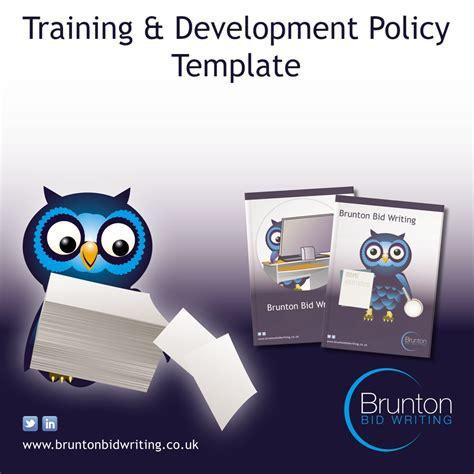 bid uk development policy template for recruitment