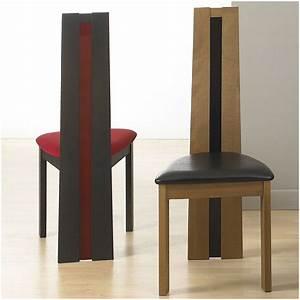 Chaise En Bois : chaise bois massif self coin ~ Melissatoandfro.com Idées de Décoration