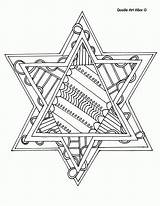 Hanukkah Jewish Judaism Artful Yom Coolest Religions sketch template