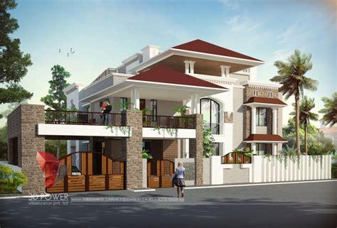 bungalow designs 3d bungalow design 3d modern bungalow rendering elevation design 3d power