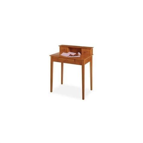 solid wood writing desk winsome solid wood writing w hutch honey computer desk ebay