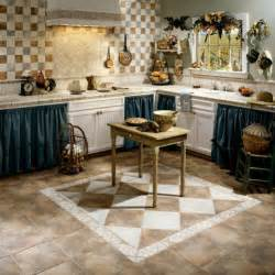 tile ideas for kitchen floors installing the best floor tile designs to reflect your personality and social status home