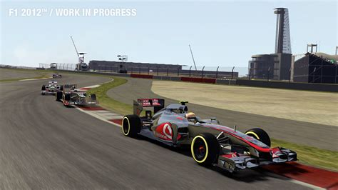 Review: F1 2012 (PS3) – PlayStation Nation