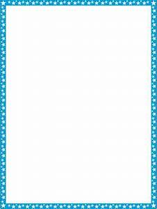 Free Blue Border, Download Free Clip Art, Free Clip Art on ...