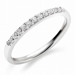 White gold diamond wedding rings for women hd wedding ring for Womens white gold wedding ring