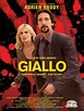 Giallo Movie Posters From Movie Poster Shop