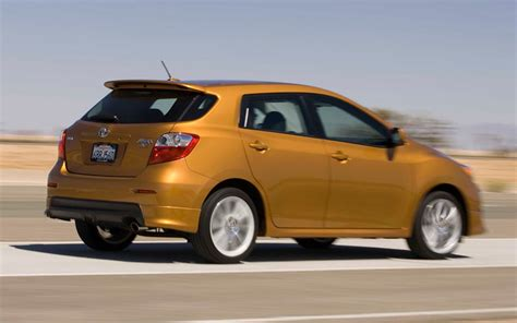 2009 Toyota Matrix Review by 2009 Toyota Matrix Reviews Pictures And Prices Us Autos Post