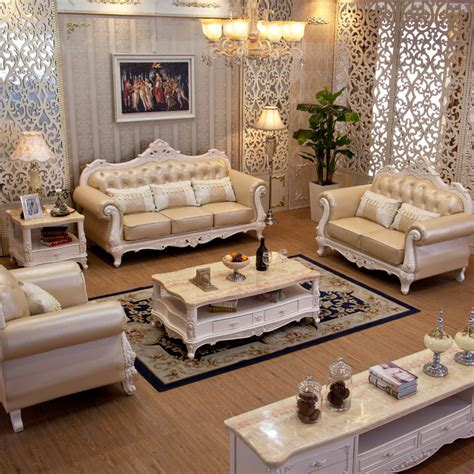 2015 new arrive furniture sofa sets classical european