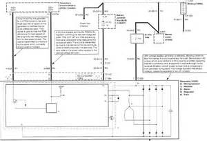 2003 ford focus alternator wiring diagram 2003 similiar ford charging system diagrams keywords on 2003 ford focus alternator wiring diagram