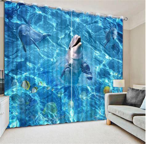 european modern curtans  living room kids curtains