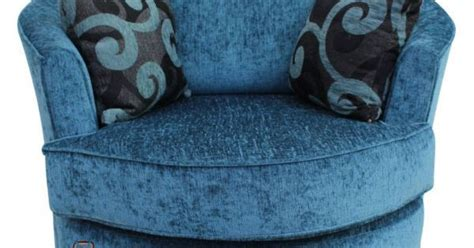 cuddler swivel chair snuggle swivel armchair carlton teal fabric