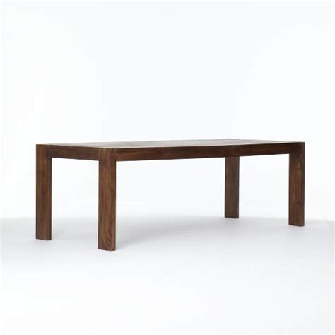 west elm bench table another good one from west elm would look super cute with