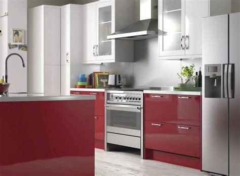 idée couleur cuisine la cuisine et grise