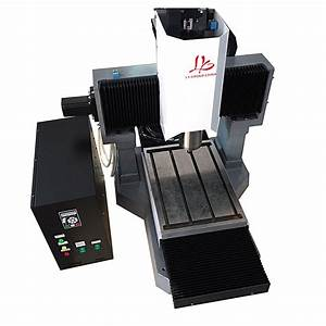Ly 3040 Full Cast Iron 2 2kw Cnc Engraving Machine Engrave Router 3 Axis Step Motor Version Z