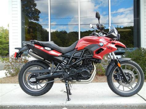 2013 Bmw F700gs Dual Sport For Sale On 2040motos