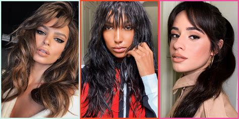 20 Types of Bangs for Every Hair Texture and Length in