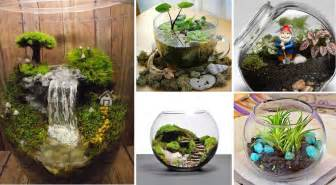 interior decoration of homes 25 adorable miniature terrarium ideas for you to try