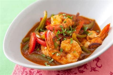 recette de cuisine avec des crevettes recette de tajine de crevettes piri piri tomates et