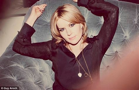 Dido Does Dubstep! White Flag Singer Returns To The Studio