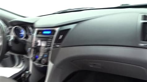 Glenview Hyundai by 2012 Hyundai Sonata Chicago Glenview Naperville