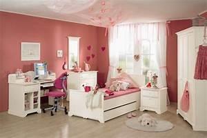 Kinderbett Für 3 Jährige : kinderzimmer f r 3 j hrige m dchen ~ Orissabook.com Haus und Dekorationen