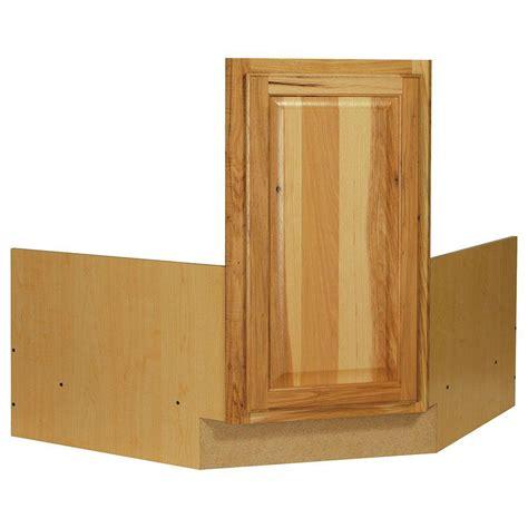 corner sink base cabinet hton bay hton assembled 36 x 34 5 x 24 in base pots