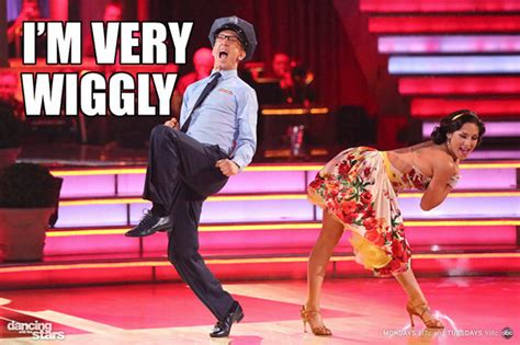 favorite moments  dancing   stars memes