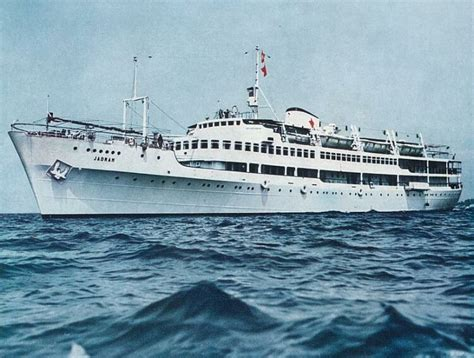 Old Cruise Ship For Sale | Cruising Forums