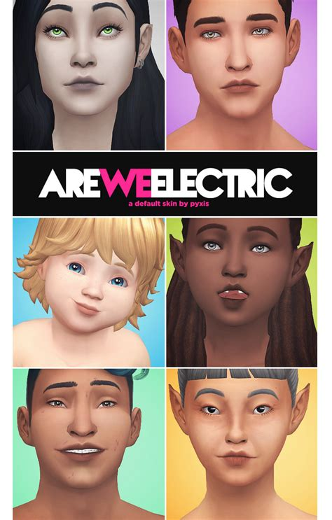 Partner site with sims 4 hairs and cc caboodle. Sims 4 Eye Wrinkles - xenotrail