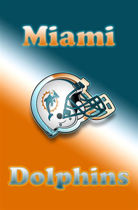 Miami Dolphins Wallpaper Iphone Wallpapersafari