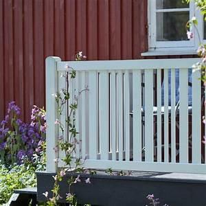 Gartenzaun Weiß Holz : gartenzaun holz classico wei ~ Michelbontemps.com Haus und Dekorationen