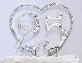 silver wedding anniversary silver wedding anniversary decorations decoration