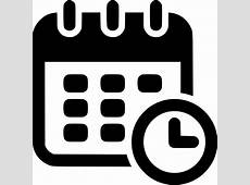 Calendar Clock Svg Png Icon Free Download #451619