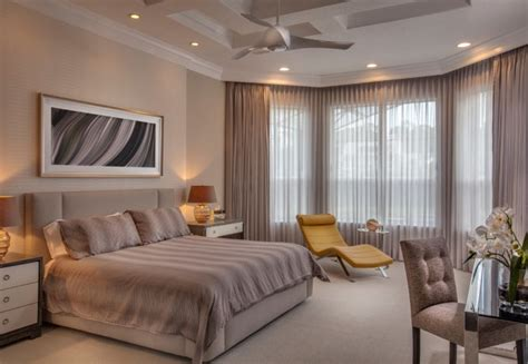 delightful transitional bedroom designs