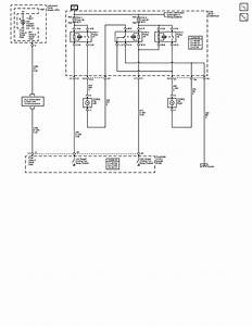 2001 Pontiac Aztek Cooling Fan Wiring Diagram